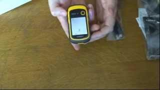 видео Отзывы Garmin eTrex 10