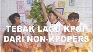 Baixar Tebak Lagu Kpop dari Non Kpopers