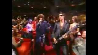 Kid Rock RUN DMC AEROSMITH //walk this way