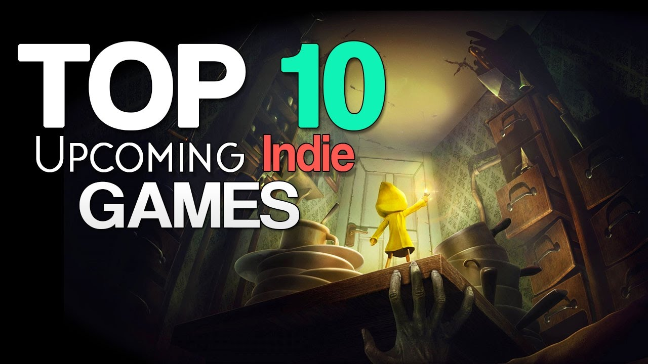 Top 10 New Upcoming Indie Games Of 2017 Ps4 Xbox One Pc