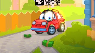 Wheely 7 Full Gameplay Walkthrough