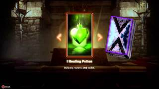 Dragon Age Inquisition Multiplayer: Awesome Large Chest Loot