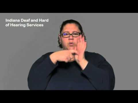 Copy of Deaf and Hard of Hearing Services Employment Services