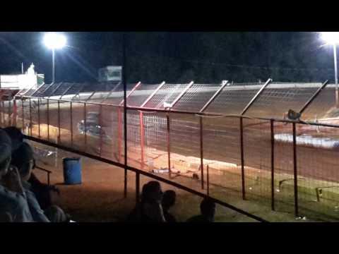 6-18-16 Street Stock Flomaton Speedway