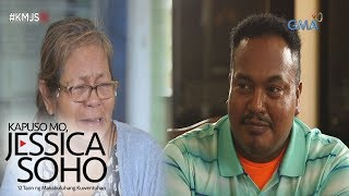 Kapuso Mo, Jessica Soho: Ang resulta ng DNA test nina Recardo Evans at Alicia
