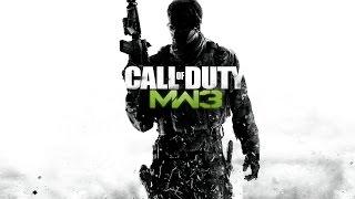 Call of Duty Moder Warfare 3 | 20-3 in 2vs2 | 16er Gunstreak