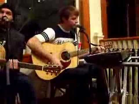 Nothing Ever Stays Live Linnea's Coffee Shop (Acoustic)