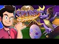 Spyro 3: Year of the Dragon | The Adventure...Ends? - AntDude