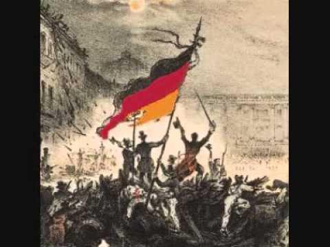 O Deutschland Hoch in Ehren, Patriotisches Deutsches Lied  German Patriotic Song