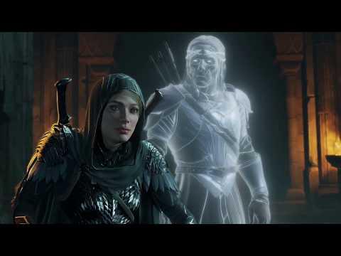 Middle-earth: Shadow of War cмотреть онлайн