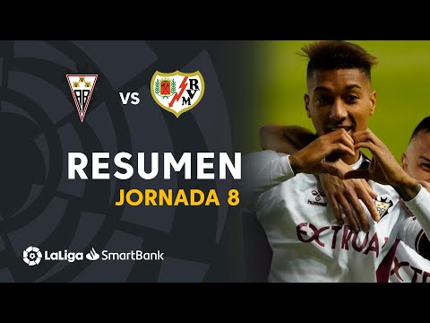 Albacete Vallecano Goals And Highlights