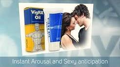 VigRX Oil Review