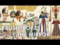 STYLE THROUGH ANCIENT EGYPTIAN ART I BOTM