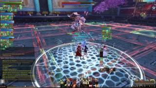 Archeage 2.5: Сады Наслаждений Ария с мобами (героический режим)