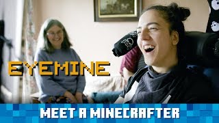Meet a Minecrafter: EyeMine