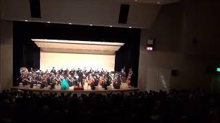 2017.10.15、フレンドリーコンサートでの演奏です。 管弦楽 草加フィル...