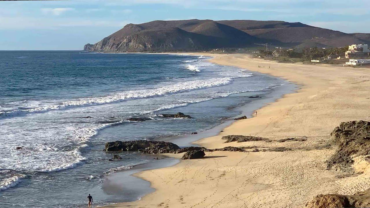 Fairy Tail Nude Beach Shot - The Digital Nomad Goes Mainstream.
