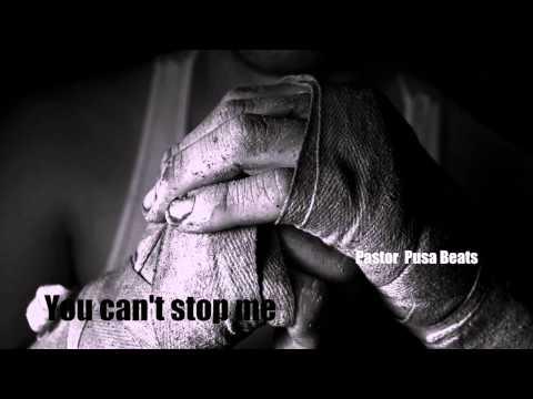 You can't stop me Beat-Pastor Pusa Beats