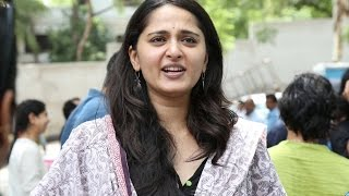 Anushka Says about Her Failure Films