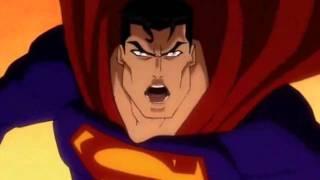 Superman/Batman Apocalypse Trailer