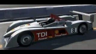 【GT5】【DEMO】 AUDI R10 TDI レースカー '06