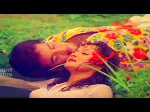 Malayalam Romantic Film Song | Saayam Sandhya Than | EAGLE | K J Yesudas