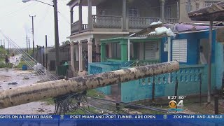 Cuba Has Long Recovery From Irma Underway thumbnail