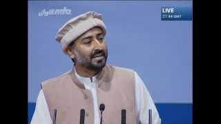 Ahmadiyyat: A Community Raised For Peace on Earth - Jalsa Salana USA 2012