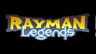 Repeat youtube video Rayman Legends Dragon Slayer Extended