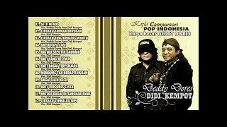 DIDI KEMPOT ft DEDDY DORES - Terlaris & Terbaru Album Emas