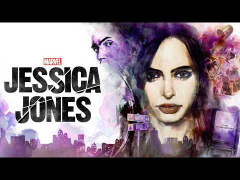 Marvel's Jessica Jones Intro and Outro 1 Hour Continuous Mix