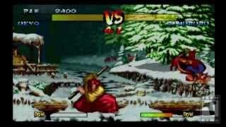 Samurai Shodown III - Review Episode 254