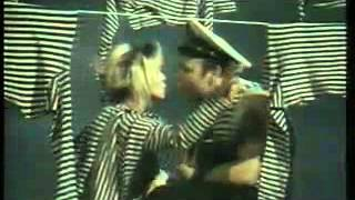 Татьяна Овсиенко 1993 Капитан