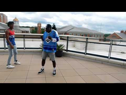 Benny Whip - King Imprint [THEY SNAPPED] #bennywhipchallenge
