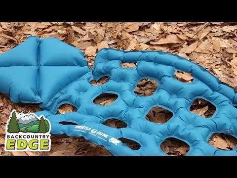 Klymit Static V Ultralight Insulated Pad Gear Review Doovi