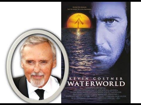 DENNIS HOPPER (waterworld) 1995