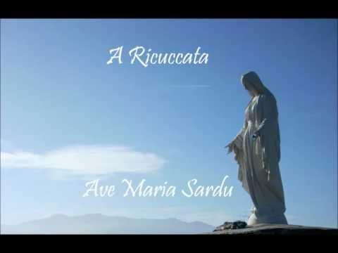 Ave Maria Sardu - A Ricuccata