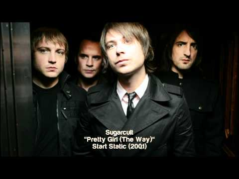 "Sugarcult - ""Pretty Girl (The Way)"""