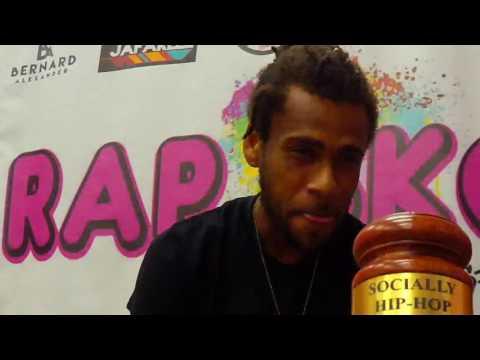 GWEETHO - RAP SKOOL INTERVIEW