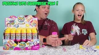 Pushmi Ups and Pikmi Pop Rares!
