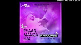 Pyaar Maga Hai Tumhi Se Remix - DJ Prajwal Remix