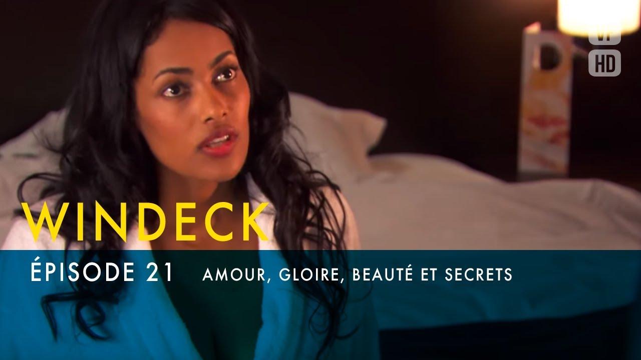 Windeck S1 épisode 21 En Français Amour Gloire Beauté Et Secrets