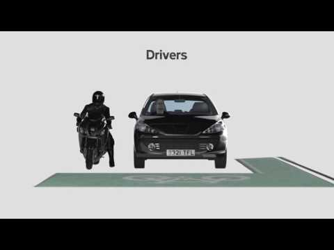 Driver and Cyclist Safety Tips
