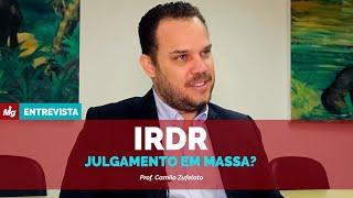 IRDR - Julgamento em massa?