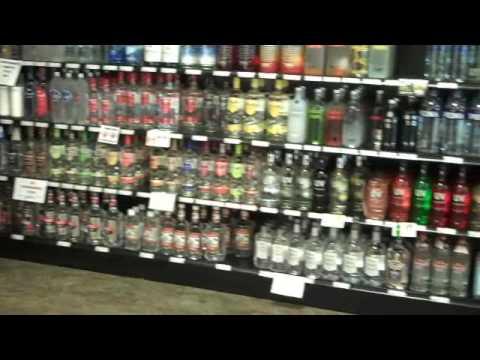 Tour - Oak Park Wine and Spirits in Stillwater, MN