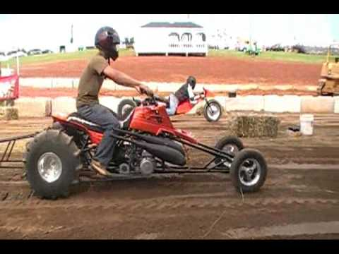 drag strips atv