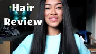 Brazilian Silk Top Review from Wow African Thumbnail