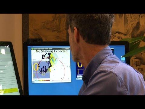 US Northwest prepares for future earthquakes
