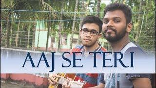 Aaj Se Teri   Padman   Video Cover