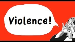 Jess Phillips & The Truth About Violence [Redux]
